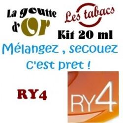 RY4 - KITS 20 ML