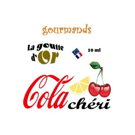 COLA CHERI