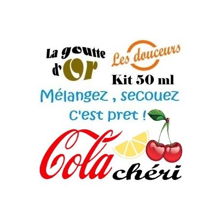 COLA CHERI - KITS 50 ML