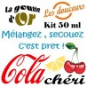 COLA CHERI - KITS 50 ML