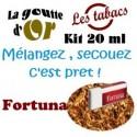 FORTUNA - KITS 20 ML