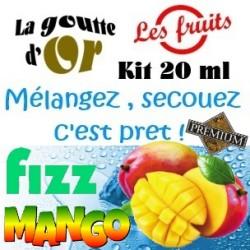 FIZZ MANGO - KITS 20 ML