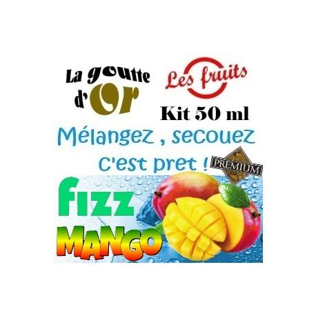 FIZZ MANGO - KITS 50 ML
