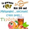 T'I PECHE - KITS 20 ML
