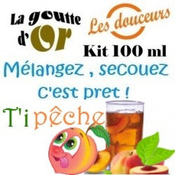 T'I PECHE - KITS 100 ML