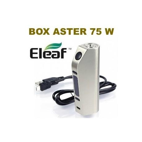 BOX ASTER