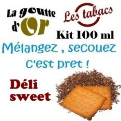 DELI SWEET- KIT 100 ML