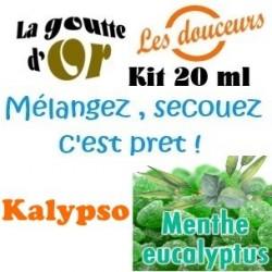 KALYPSO - KIT 20 ML