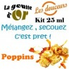 POPPINS - KIT 25 ML