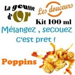 POPPINS - KIT 100 ML