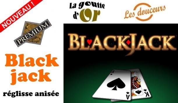 Black jack e-liquide pas chère goût réglisse anisée Cig-Discount