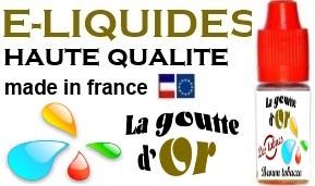 E Liquides Français