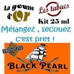 BLACK PEARL - KIT 25 ML