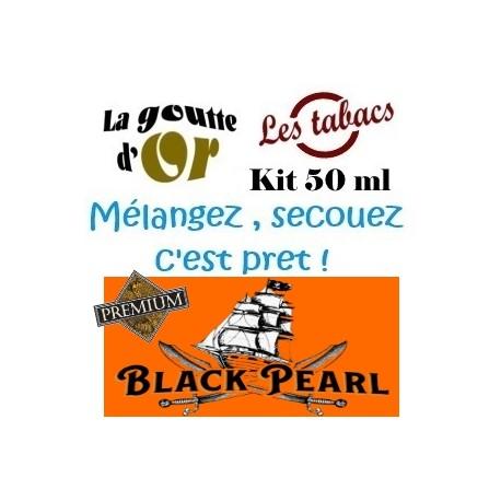 BLACK PEARL - KITS 50 ML