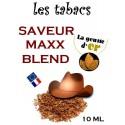 MAXX BLEND