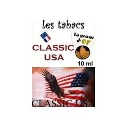 CLASSIC USA