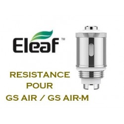 RESISTANCE E LEAF GS AIR