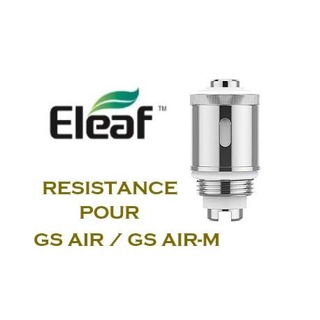 RESISTANCE E LEAF GS AIR