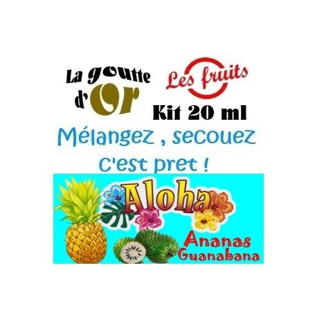 ALOHA - KITS 20 ML