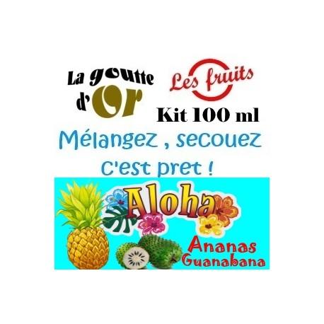 ALOHA - KITS 100 ML