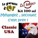 CLASSIC USA - KITS 100 ML