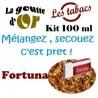 FORTUNA - KITS 100 ML