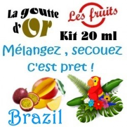 BRAZIL - KITS 20 ML