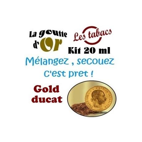 GOLD DUCAT - KITS 20 ML