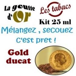 GOLD DUCAT -  KIT 25 ML