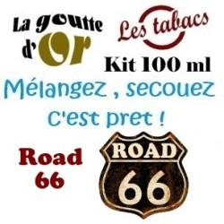 ROAD 66 - KITS 100 ML