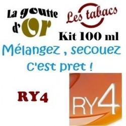 RY4 - KITS 100 ML