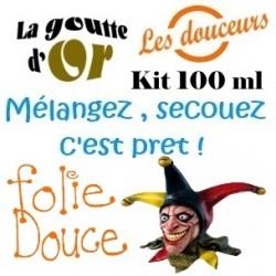 FOLIE DOUCE - KITS 100 ML