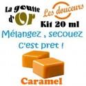 CARAMEL - KITS 20 ML