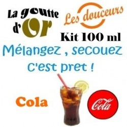 COLA - KITS 100 ML