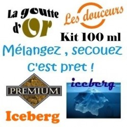 ICEBERG - KITS 100 ML