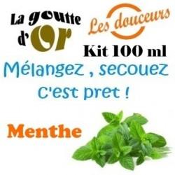 MENTHE - KITS 100 ML