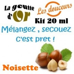 NOISETTE - KITS 20 ML