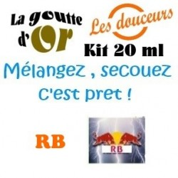 RB - KITS 20 ML