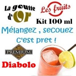 DIABOLO - KITS 100 ML