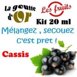 CASSIS - KITS 20 ML