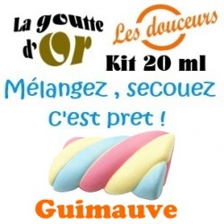 GUIMAUVE - KITS 20 ML