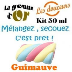 GUIMAUVE - KITS 50 ML