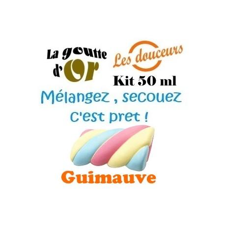 GUIMAUVE - KITS 50 ML