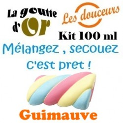 GUIMAUVE - KITS 100 ML