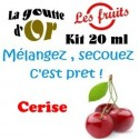CERISE - KITS 20 ML