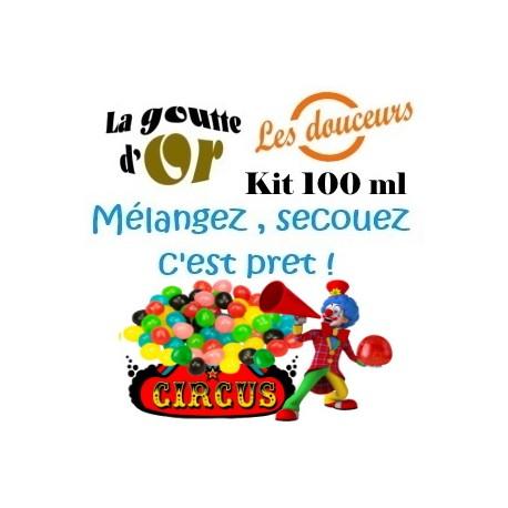 CIRCUS - KITS 100 ML