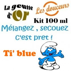 TI'BLUE - KITS 100ML