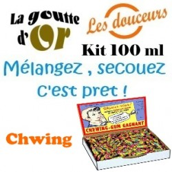CHWING - KITS 100 ML