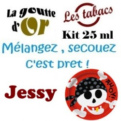 JESSY - KIT 25 ML