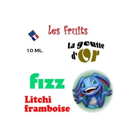 FIZZ LITCHI FRAMBOISE